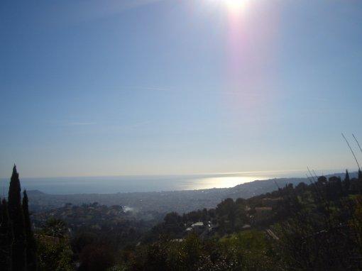 Nice Gairaut, Nice Nord et les Collines niçoises
